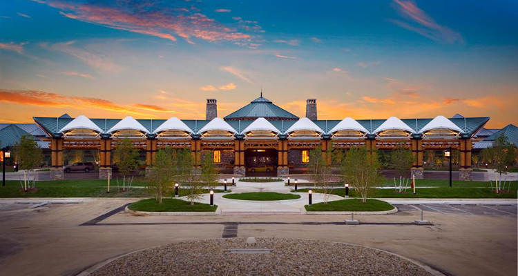 Pokagon Gaming Authority temporarily furloughs more than 1,400 workers