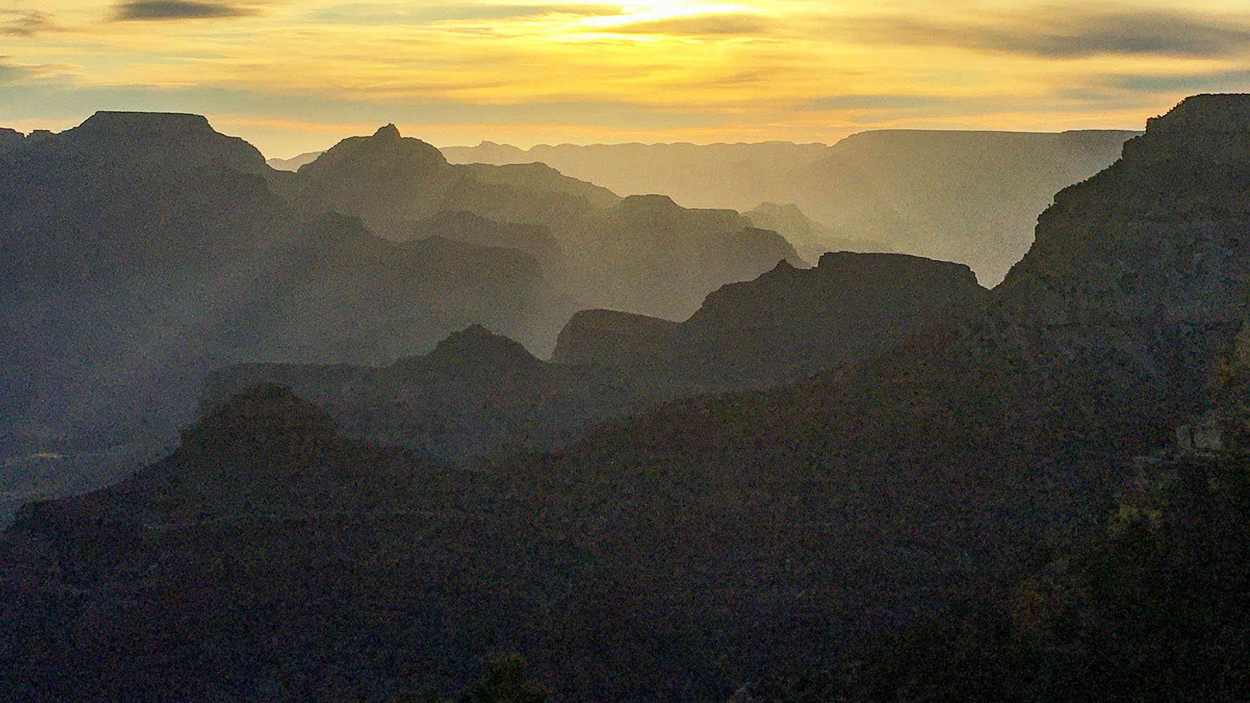 Grand Canyon is Closed Until Further Notice; Impacted Tribes Support Closure