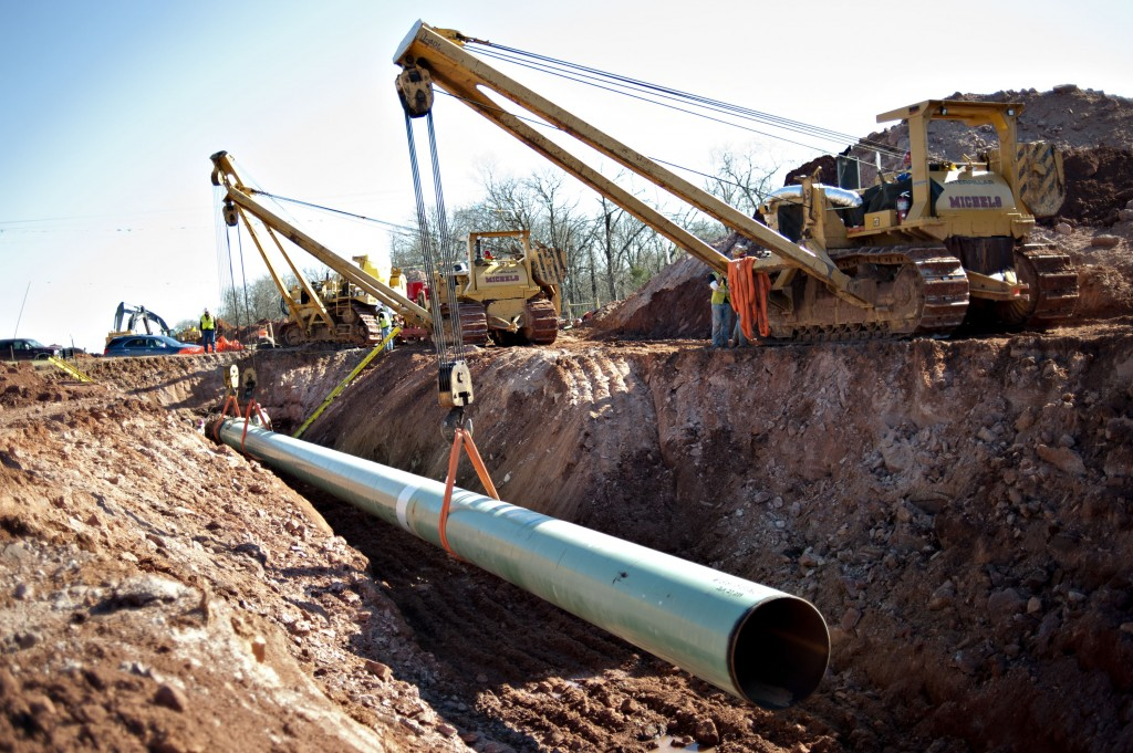 Keystone XL Pipeline Project Will Move Forward Amid Opposition, COVID-19 Concerns