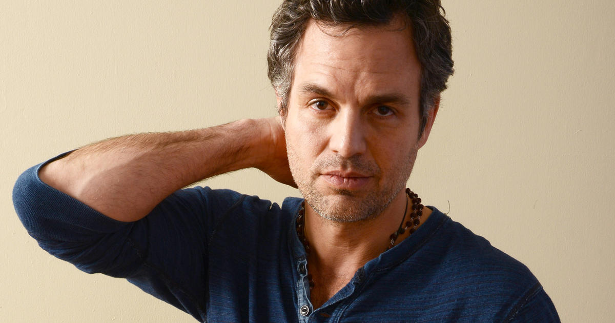 Mark Ruffalo praises Native Americans, youth on 'Protect the Sacred' stream