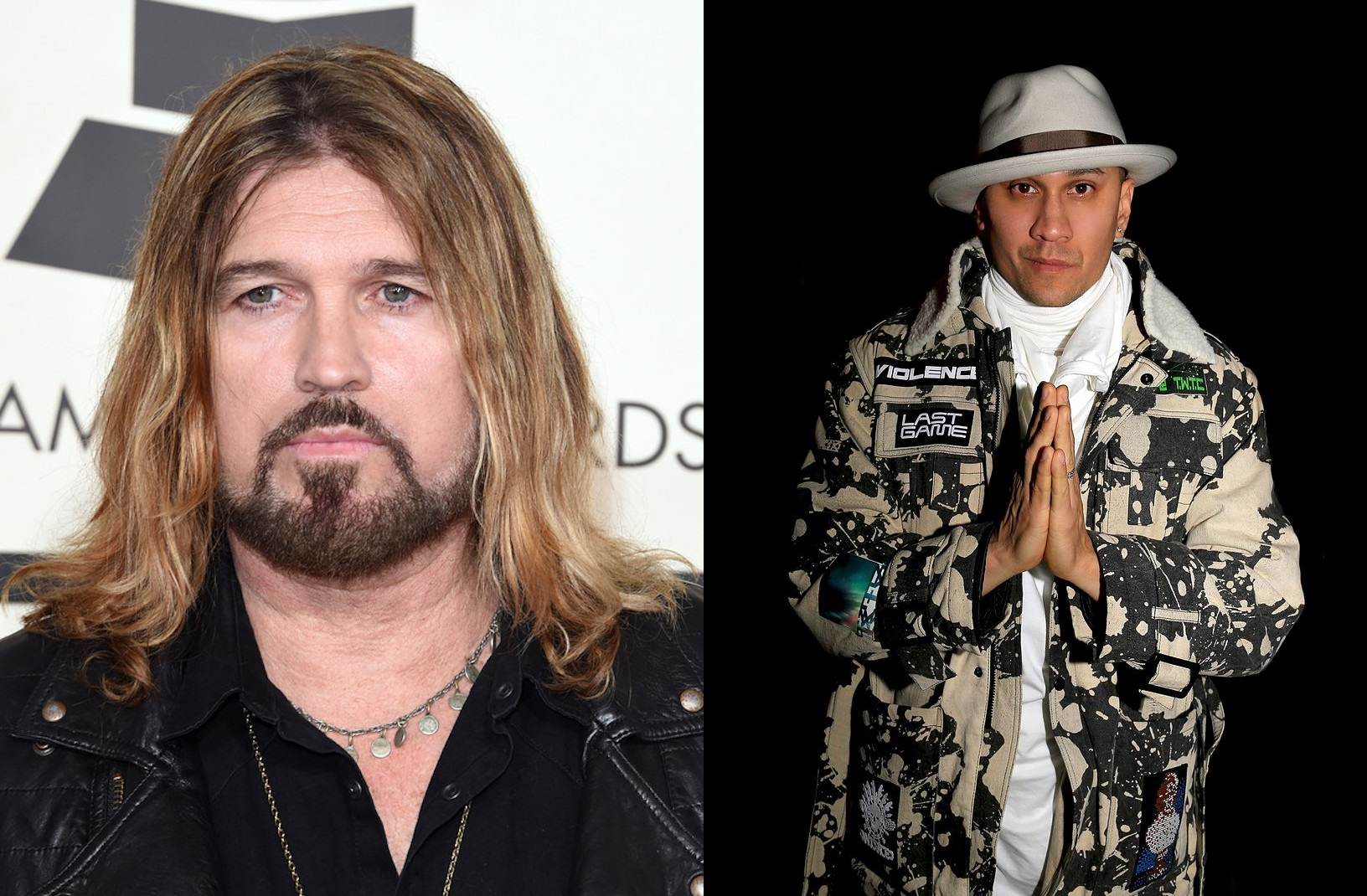 Tonight: Billy Ray Cyrus, Black Eyed Peas' Taboo talk COVID-19's impact on Natives
