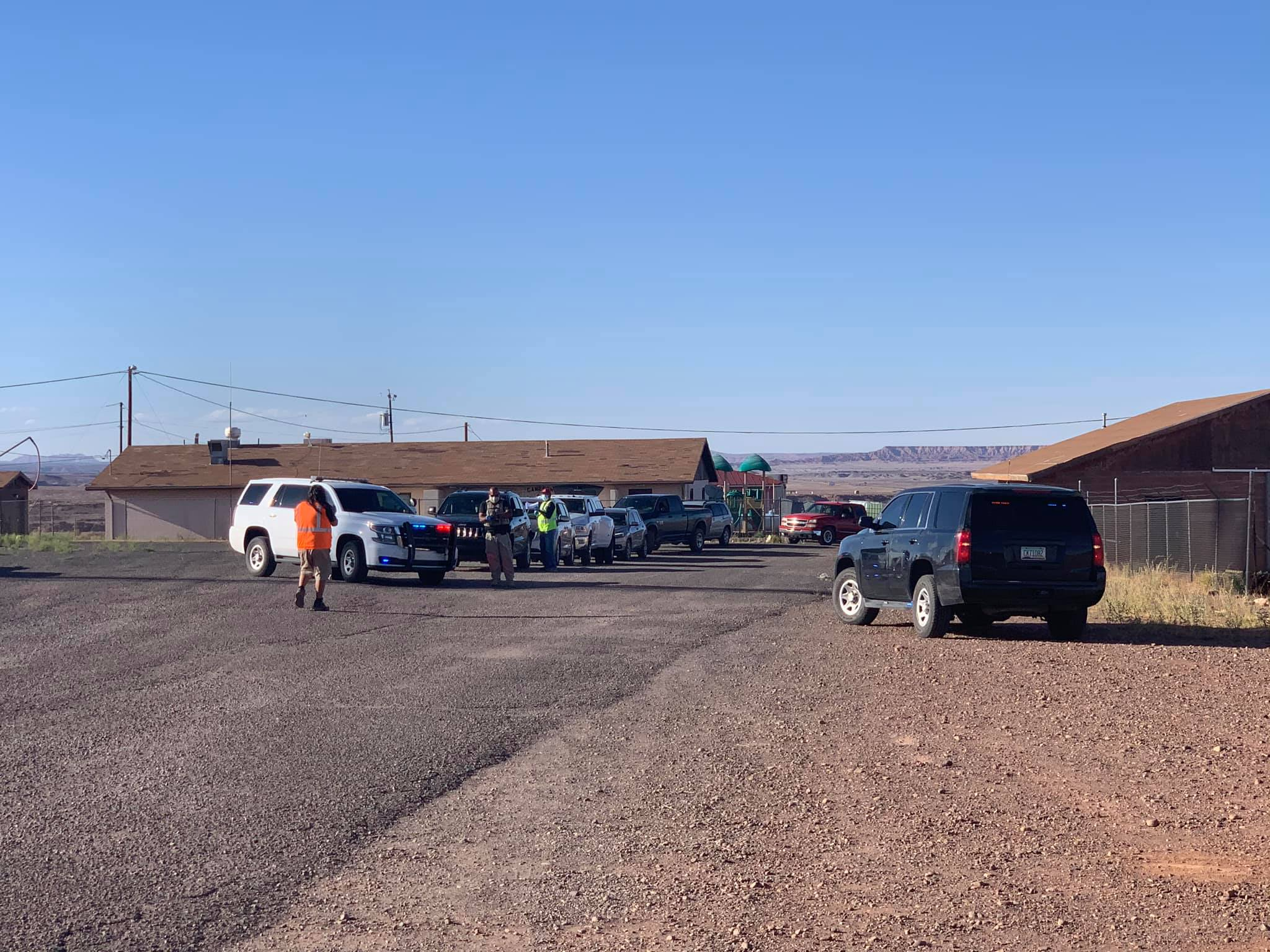 14.5% of Navajo Nation Has Received COVID-19 Testing as of Sunday; Death Toll Reaches 156