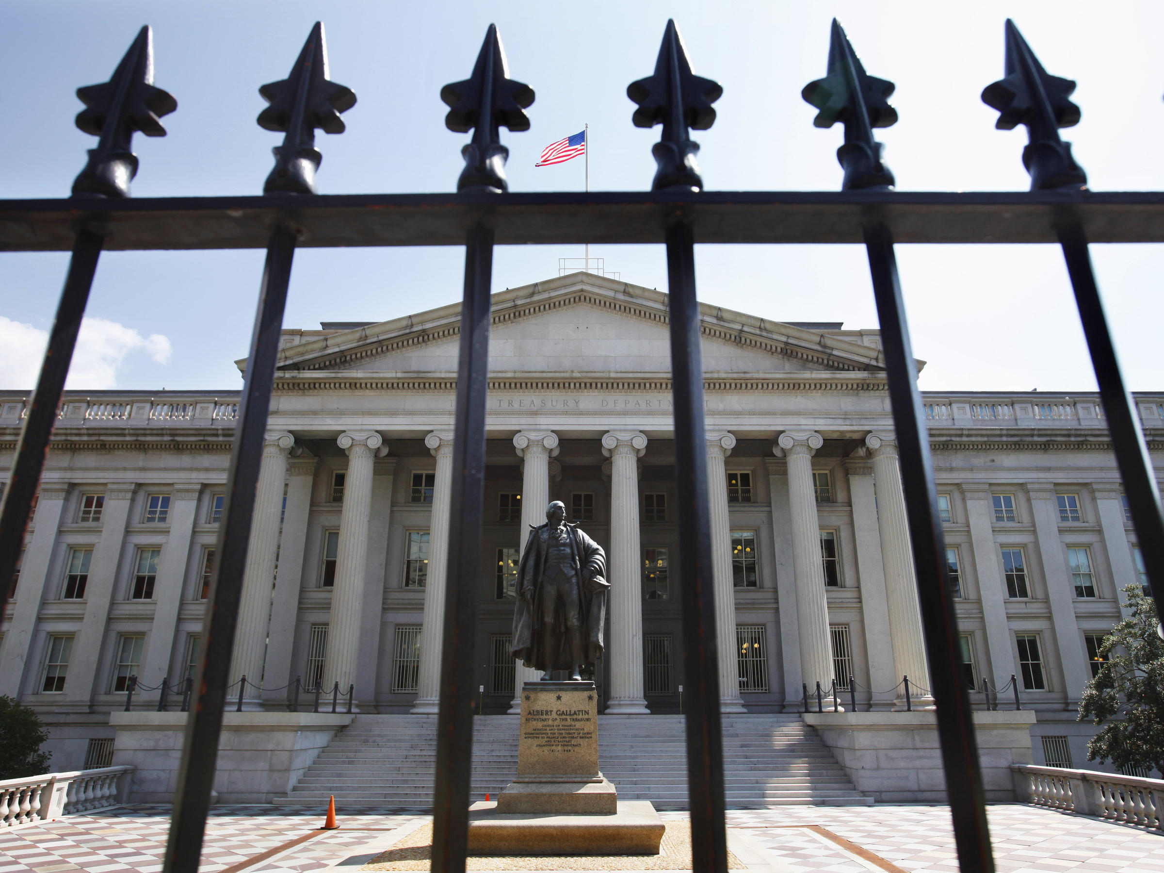 Treasury Department Extends Deadline to Submit CARES Act Fund Information