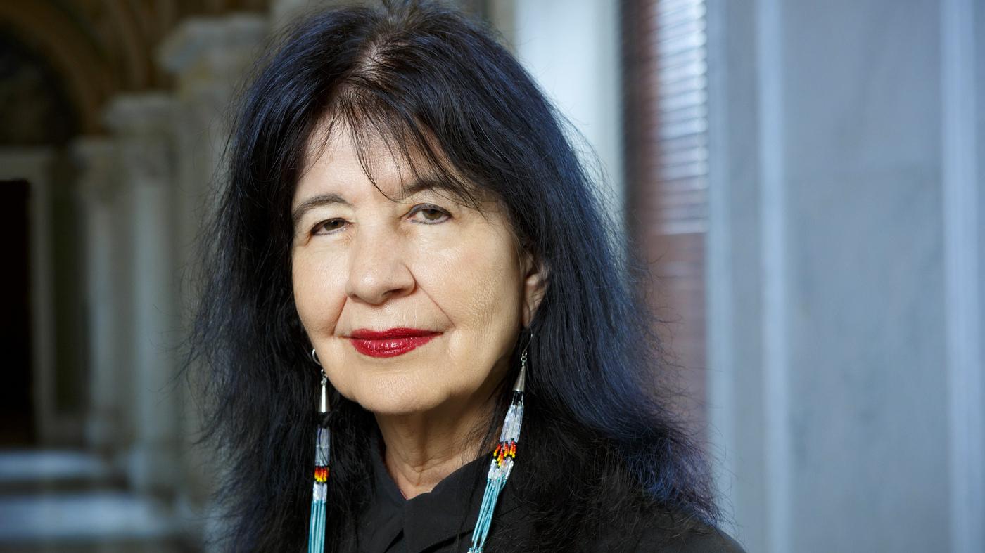 As She Begins a Second Term as Poet Laureate, Joy Harjo Prepares to Launch App Showcasing Native American Poets