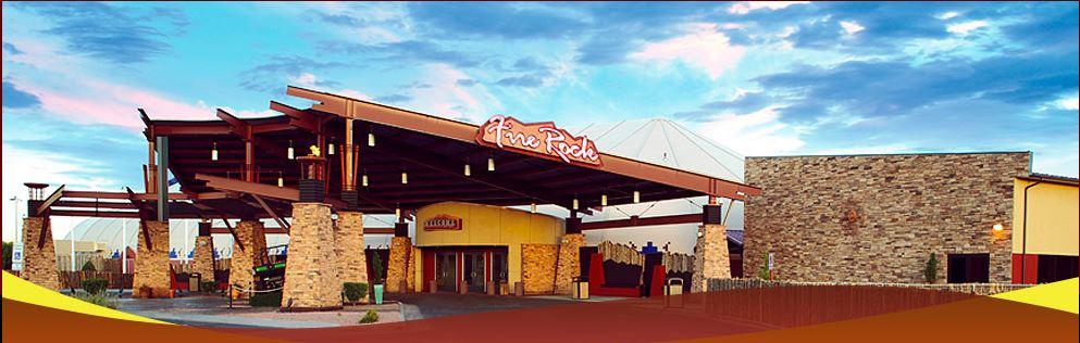 Navajo Gaming Extends Closure of Casinos Until at Least June 7