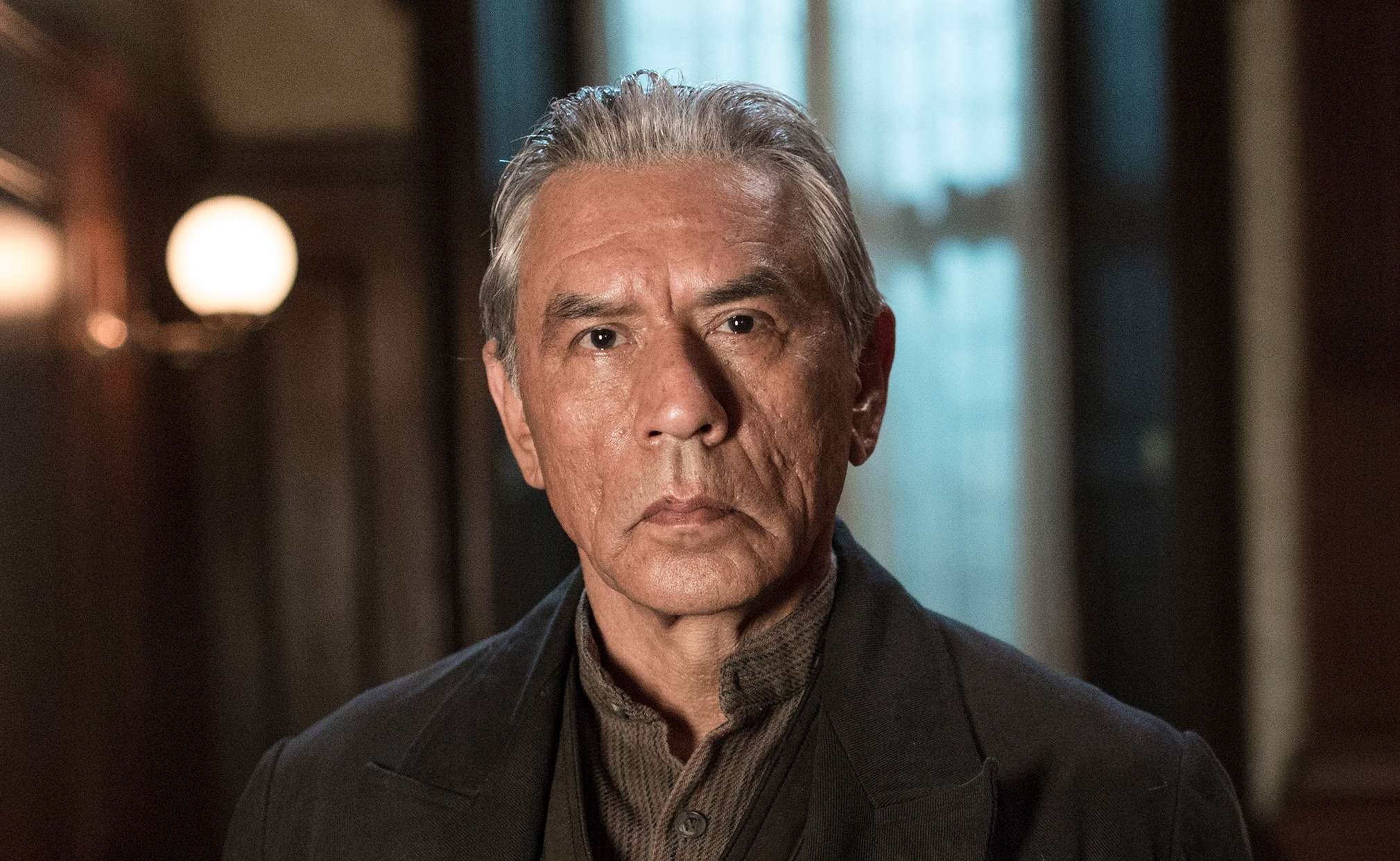 Legendary Actor Wes Studi Urges the Public to Assist Indian Country Amid Pandemic