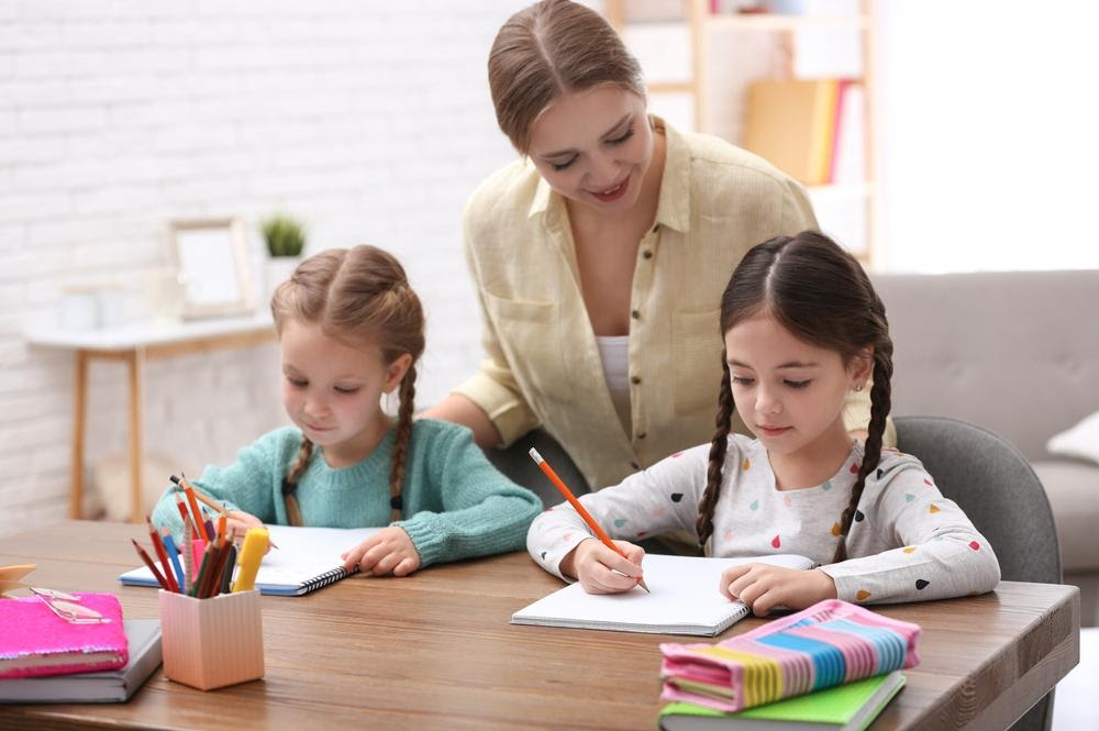 4 Ways to Improve Reading Comprehension for Homeschooling Families