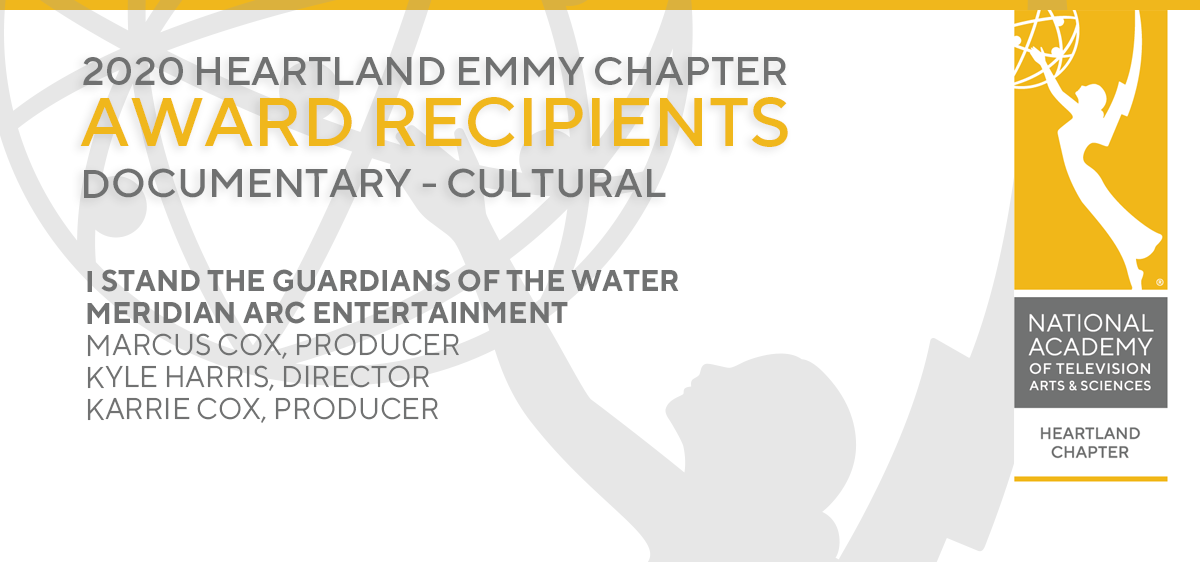 Delaware Nation Documentary Receives 2020 Heartland Emmy Chapter Award