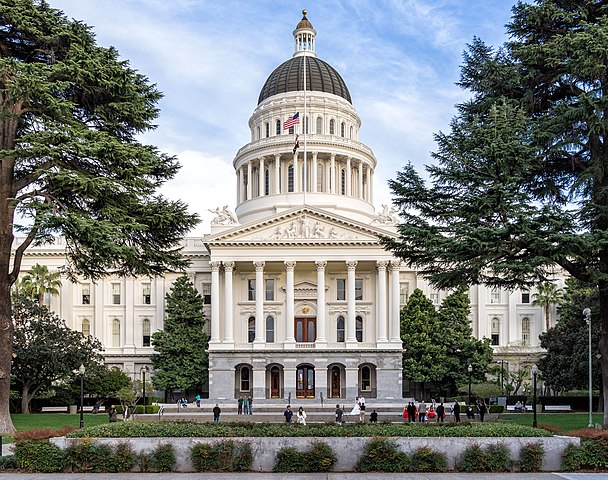California Legislation Would Encourage Schools, Parks, Libraries and other Public Institutions to Recognize Tribes as Traditional Stewards of the Land