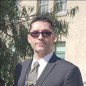 Welcome to Summer Law Clerk Tomasz (Tomek) Smolinski